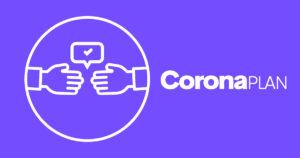 Lancering van een ambitieus solidariteitsplan: het Coronaplan