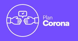 Lancement d'un ambitieux dispositif solidaire: le plan corona