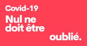 Lettre à M. Édouard Philippe (FR): un revenu de quarantaine pour les travailleurs oubliés