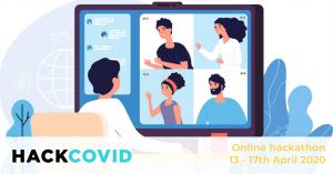 Beyond Covid | Online hackathon