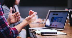 Facilitatrice.teur numérique : le métier devenu incontournable