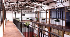 Smart in Progress  – Projet des recommandations «Espaces partagés, tiers-lieux : les espaces de travail»