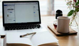 Coup d'accélérateur sur les sessions d'information en ligne