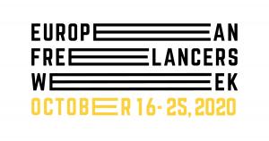 European Freelancers Week, par et pour les freelances
