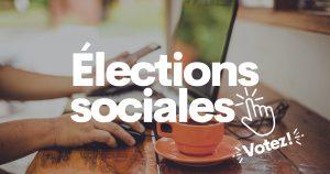 Élections socialesetdialogue social coopératif, de quoi parle-t-on?