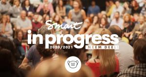 Smart in Progress 2020-2021: vooruitgang