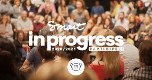 Comment participer à l'évolution de Smart ? Smart in Progress : un processus de participation unique et original