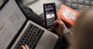 BE – Internet, téléphone, ordinateur: Avantages de toute nature