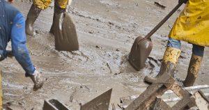 BE – Inondations:  Assurances et autres dispositifs utiles si vous êtes touché·e
