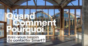Accessibilité de Smart, les résultats de la consultation